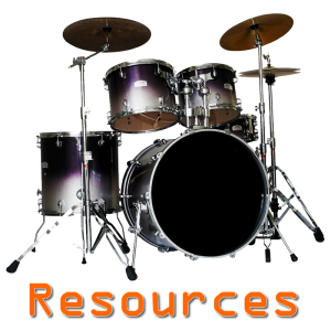 Free Drum Resources