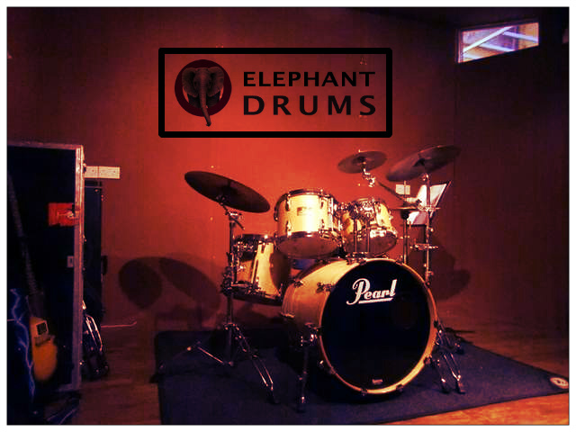 Electronic Drums Workshop
