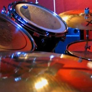 Drum kit picture
