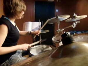 Drumming: Creative Concepts