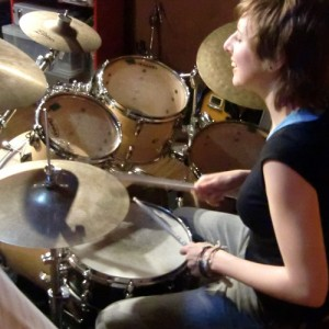 Get a grip: How to hold drum sticks