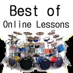 Best drum lessons online