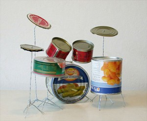 Buying your first drum kit