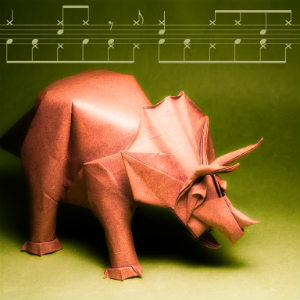 Triceratops Groove