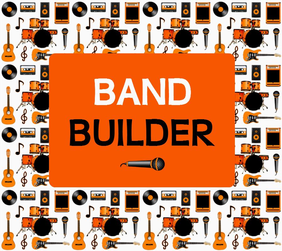 Band Builder