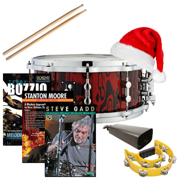 Black Friday drums and percussion