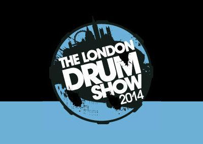 London Drum Show – November 2014