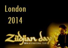 Zildjian Day 2014