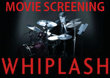 Whiplash Film Night