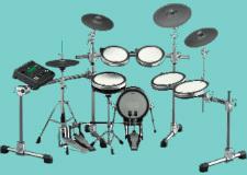 Electronic Drums Workshop