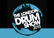 The London Drum Show 2015