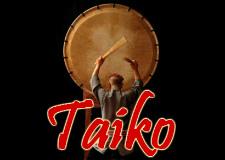 Free Taiko drumming classes