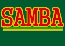 Samba Session