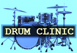 East London Drum Clinic