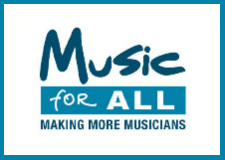 Music For All Charity Event