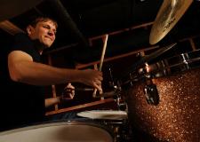 Keith Carlock London Drum Masterclass