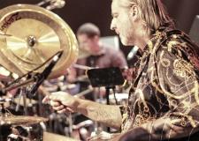 Pete Lockett Drum Clinic