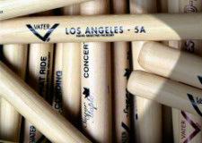 Drumstick wood type