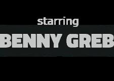 Starring Benny Greb