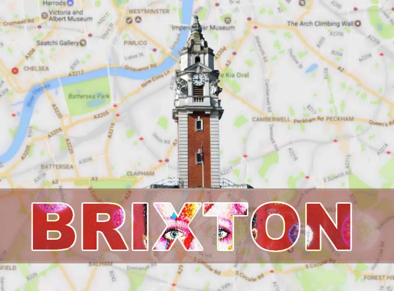 Brixton, SW2