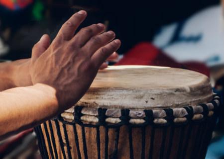 Instilling Instinctive Rhythm
