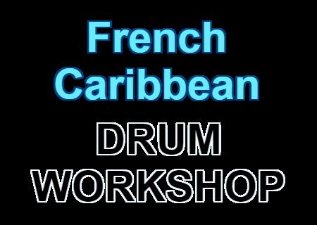 Drum Workshop Header