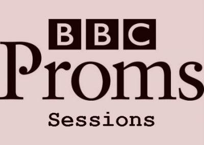 BBC Proms Workshops