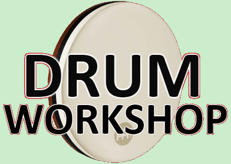 World Rhythms Workshop: Batá