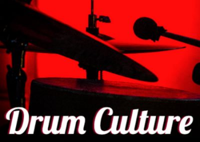 Drum Culture Forum