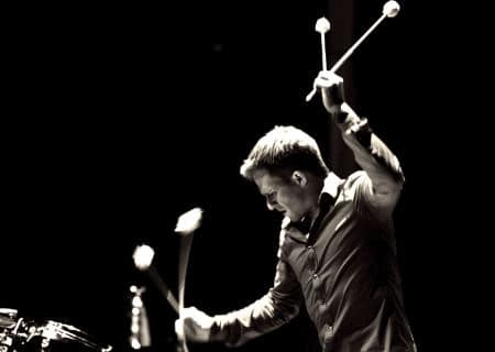Rising Stars: Percussion