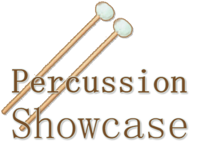 Percussion Showcase