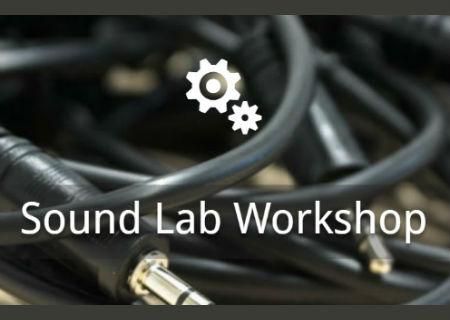Sound Lab Workshop