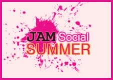 Summer Jam Social