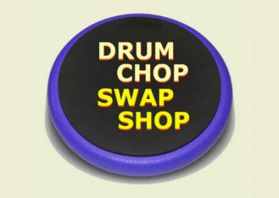 Drum Chop Swap Shop